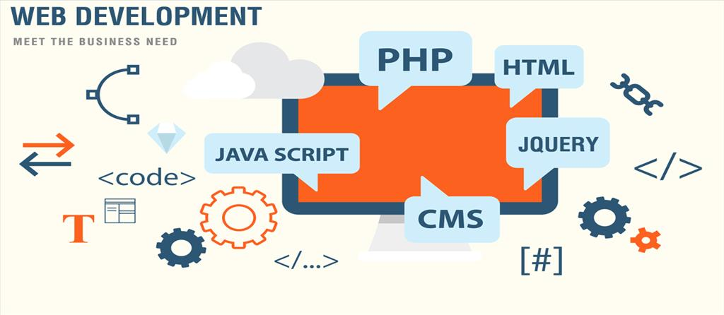 Web development pixelbyme
