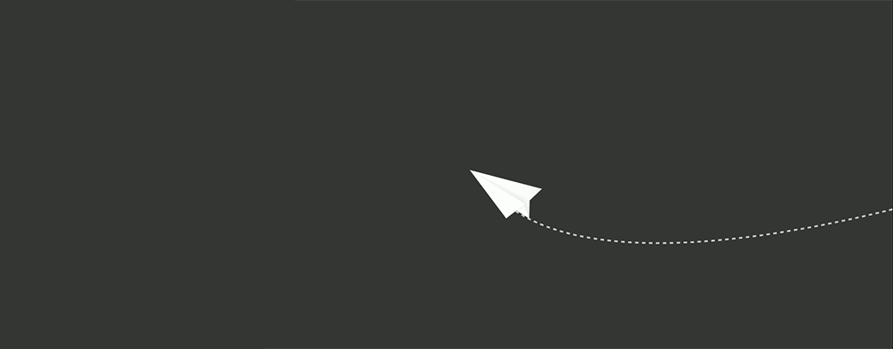 Paper Plane Animation in After Effects